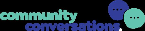Community Convo Logo