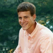 Gregory James Shrader Memorial Fund