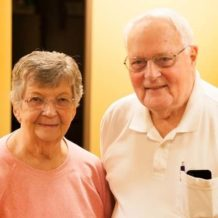 Hancock Christian Clearing House - Gene and Evelyn Kelsey Fund