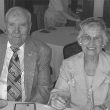 Hancock Christian Clearing House - Richard N. and Mildred B. Bishop Fund
