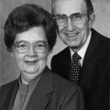 Gertrude A. Lee Fund
