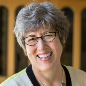 Kathy Kreuchauf Fg Fund