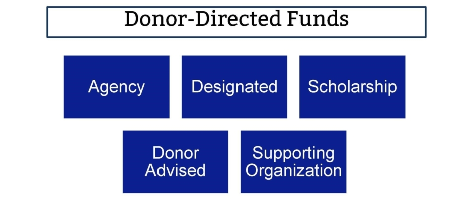 Donor-Directed Funds