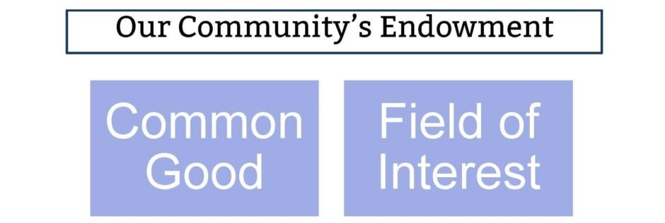 Our Community's Endowment